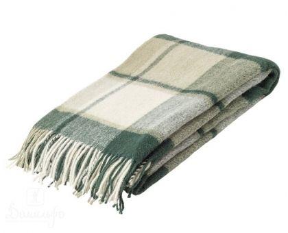 Купить плед из новозеландской шерсти РУНО ПИРОСМАНИ-18 170х200 от производителя Руно (Россия)