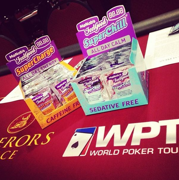 World Poker Tour event at Emperors Palace #FeelingGood #PokerFace