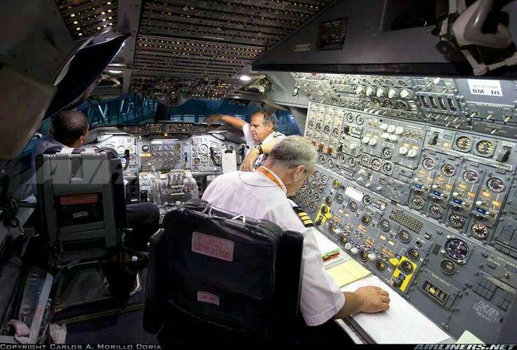 747 200 Cockpit. Boeing 747 200AirplanesFlight DeckAirline PilotCivil  AviationEngineerAircraftFeClouds