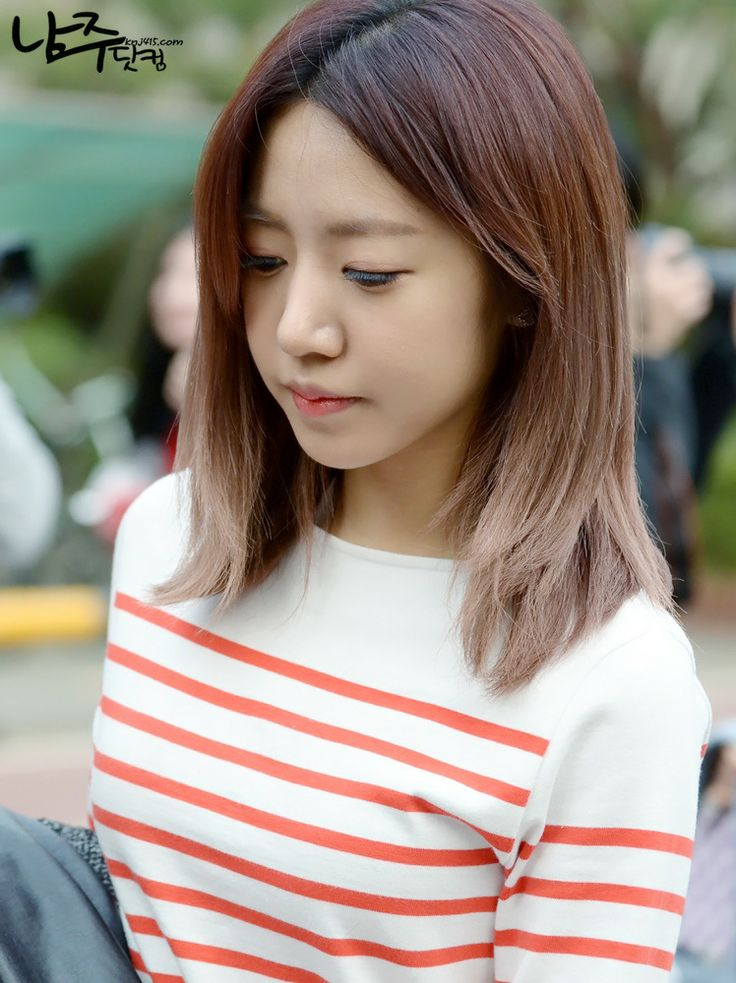 73 best images about A Pink: NamJoo on Pinterest ...