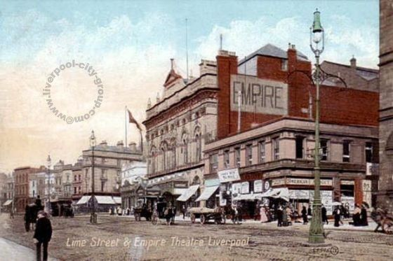 Liverpool, history, liverpool-history-l1-empire-theatre-1925