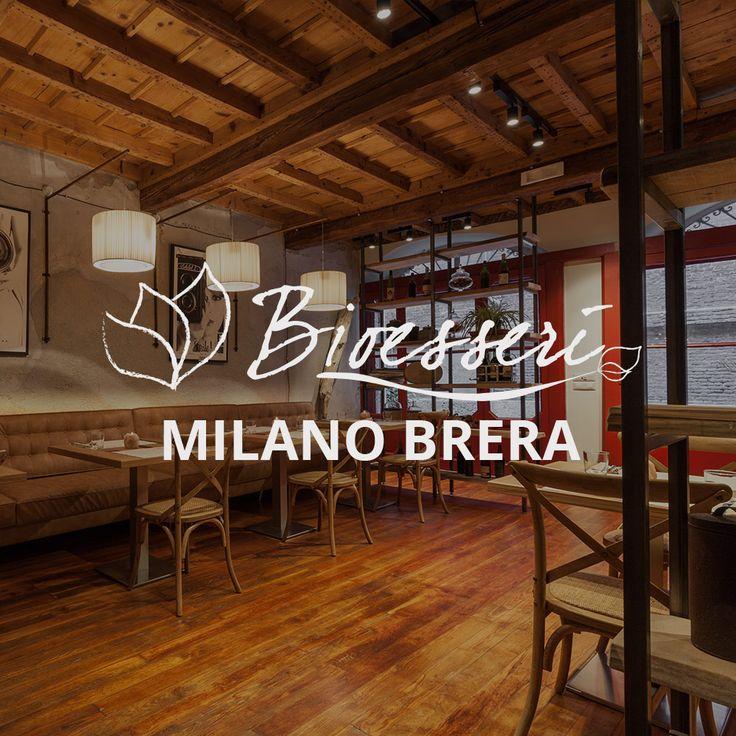 Bioesserì – Ristorante Pizzeria Bio Gourmet – Milano Palermo