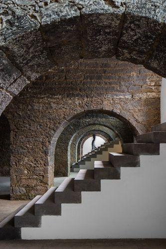 Menos é Mais Arquitectos, João Mendes Ribeiro — The Arquipélago - Contemporary Arts Centre