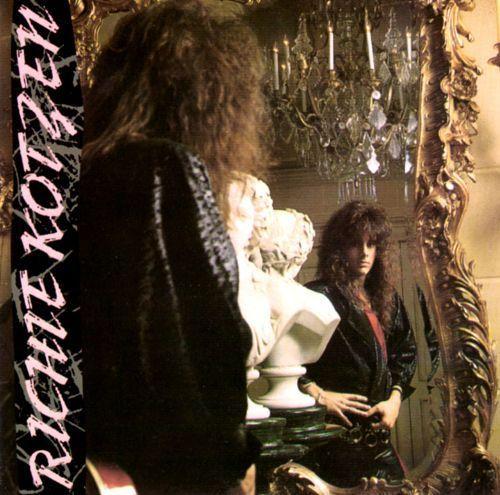 Richie Kotzen [CD]
