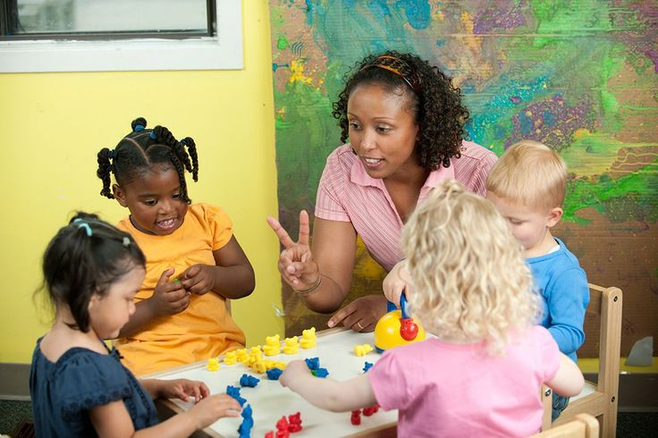 Age-appropriate activities and games that adults can use to support and strengthen executive function and self-regulation skills in children.