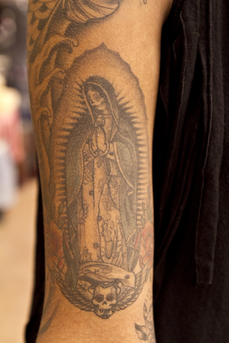 124 best images about guadalupe tattoos on pinterest for Tattoos of buffaloes