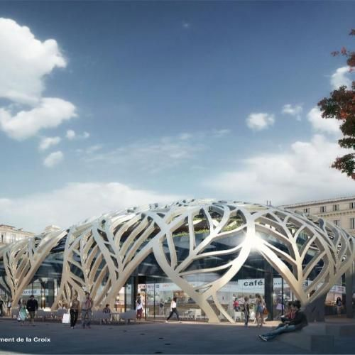 17 best images about montpellier on pinterest philippe for Terre montpellier archi