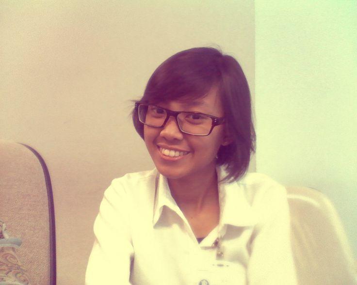 Kerja Praktek di Bank Indonesia :)
