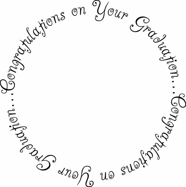 113 best circle sentiments images on Pinterest