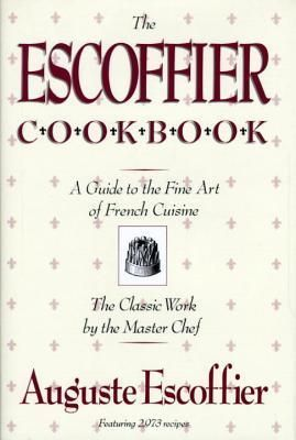 For the Art, History and Love of Authentic and Classic French Cuisine....A Must for Your French Cookbook Collection! See thefrenchinspiredroom.com