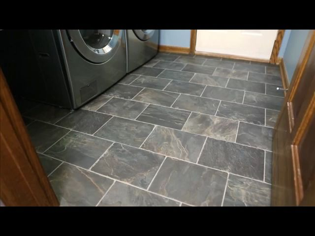 Tarkett Media Wide Sheet Vinyl Menards Flooring Bathroom