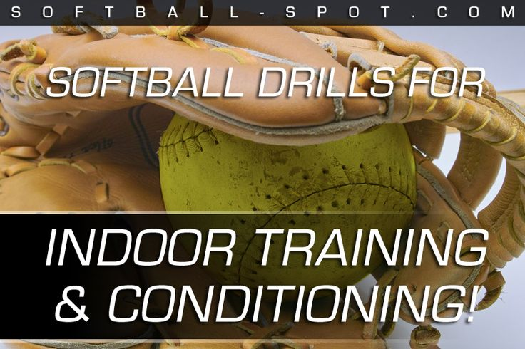 In today's video blog post, i share some awesome indoor softball drills for training and conditioning you can use in your next practice – rain or shine!