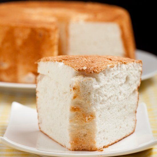 101 best mothers day recipes images on pinterest delicious food this angel food cake is the best ever really 200 better than store forumfinder Image collections