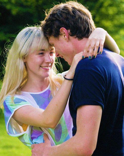 Saoirse Ronan How I Live Now Love Scene
