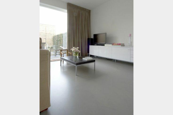 FusionFlex PURE floors