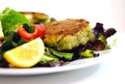 NOM NOM PALEO Crab cakes | Gluten Free/Recipes to convert | Pinterest ...