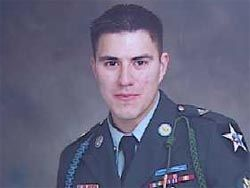 Army Spc. Zachariah J. Gonzalez  Died July 31, 2007 Serving During Operation Iraqi Freedom  23, of Indiana; assigned to the 2nd Battalion, 3rd Infantry Regiment, 3rd Brigade, 2nd Infantry Division (Stryker Brigade Combat Team), Fort Lewis, Wash.; died July 31 in Baghdad of wounds sustained when an improvised explosive device detonated near his vehicle.