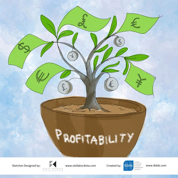 Is your profitability enough?