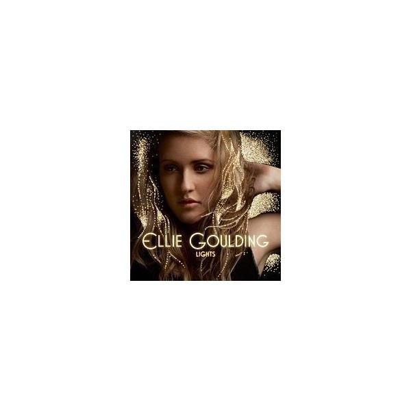 Lights (Ellie Goulding album) ❤ liked on Polyvore