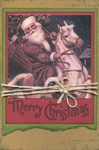 Darkroom Door - Dear Santa - Photochips