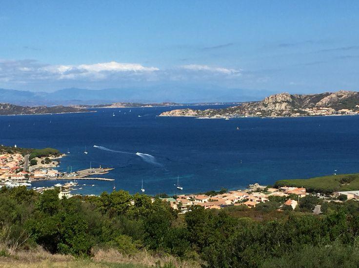 La Maddalena Archipelago and Palau view #lamaddalena #palau http://alberghi.consolidatorgroup.it/Place/Palau_Province_Of_Olbia_Tempio_Italy.htm