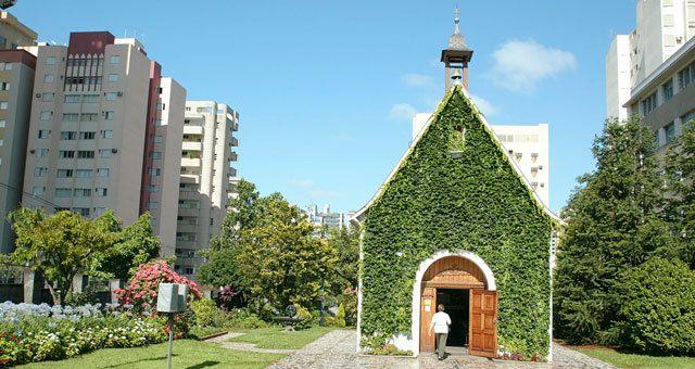 Sanctuary - Londrina, Paraná