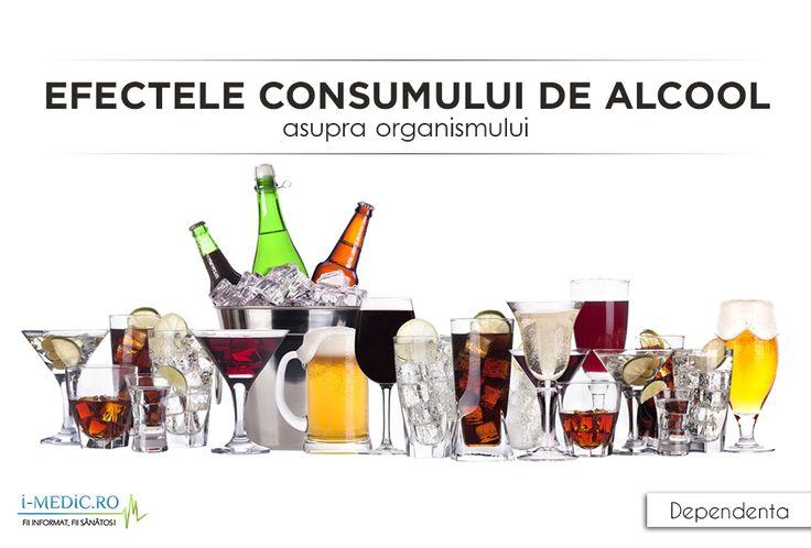 In prezent se vorbeste tot mai mult despre efectele benefice ale alcoolului asupra organismului, insa conditia pentru acest lucru ia forma moderatiei - http://www.i-medic.ro/tutun-alcool-droguri/efectele-consumului-de-alcool-asupra-organismului