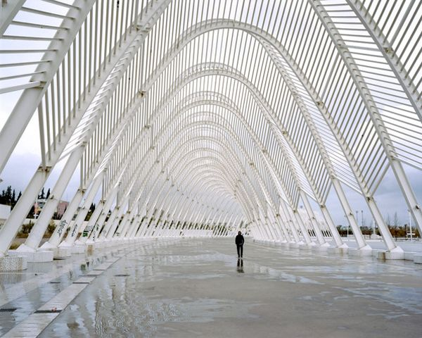 Best Olympic Glory Now Abandoned Images On Pinterest - Eerie abandoned olympic venues around the world