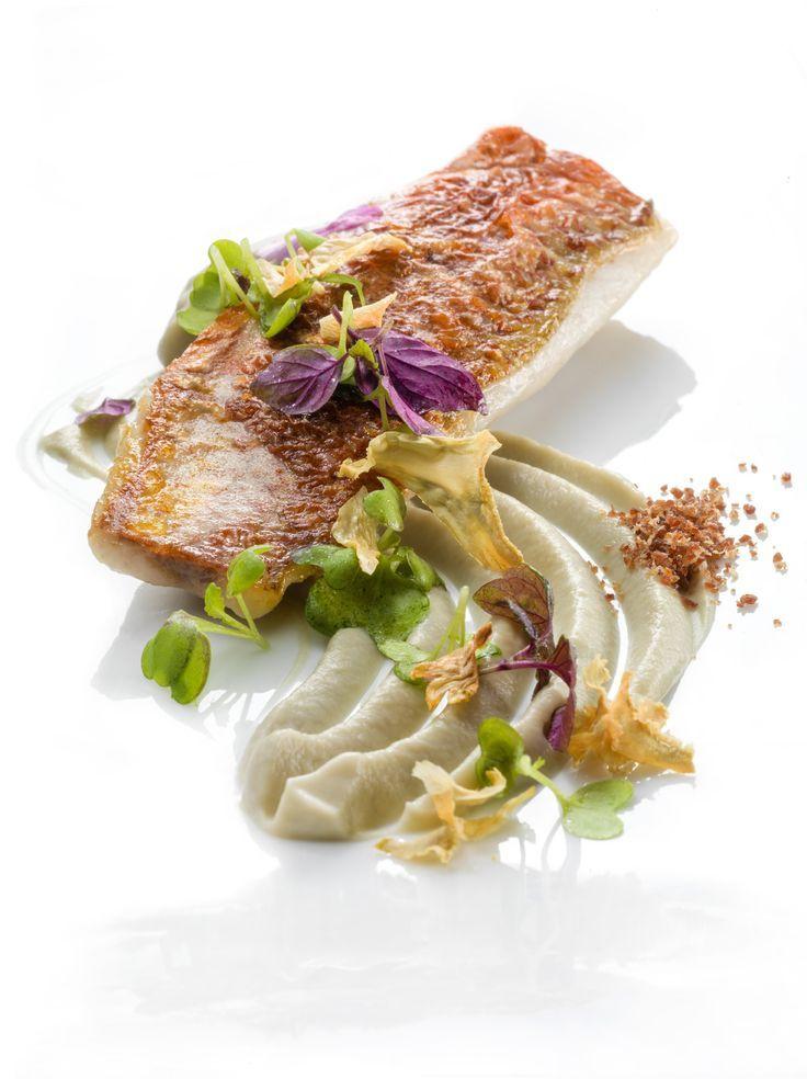 3896 best nouvelle cuisine images on Pinterest | Food plating ...