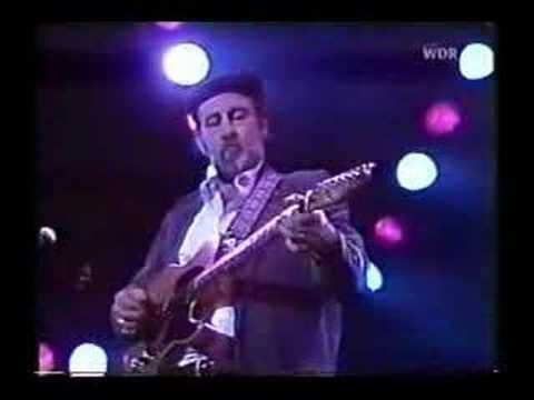 "You may know this from the movie, ""The Departed"", and that is fine, but if you love the song check out more of Roy Buchanan. He was a great guitar hero."