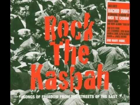 Rachid Taha - Rock el casbah (Officiel Son)