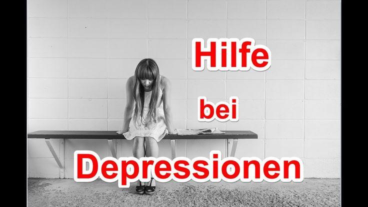 Depression Hilfe - Hilfe bei Depressionen - Psychotherapie