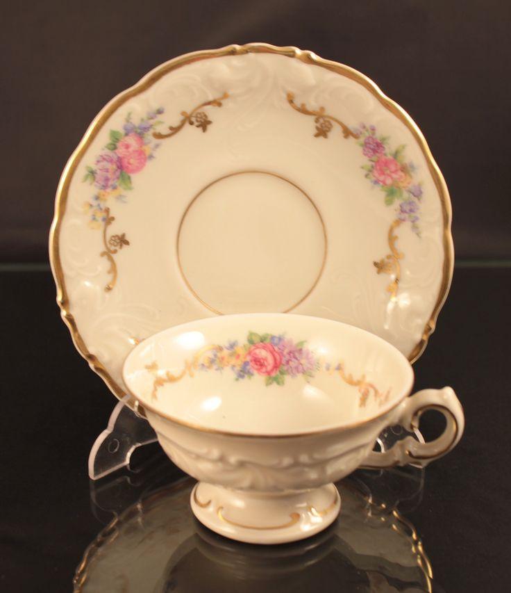 Historia porcelany z Wałbrzycha | Shabby Sklep