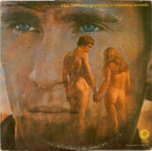 Bill Medley - Someone Is Standing Outside: buy LP, Album at Discogs