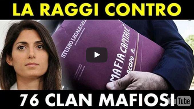 Ecco cosa nascondono i media italiani su Roma. Fate vedere questo video a tutti!