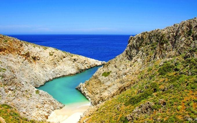 Yanıbaşımızdaki tatil cenneti: Yunan Adaları | Skyscanner