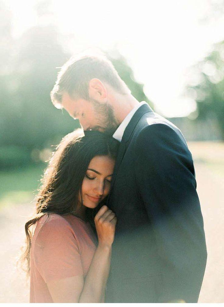 Michelle and Kyle - verträumtes Engagementshoot auf Chateau Bouthonvilliers von…