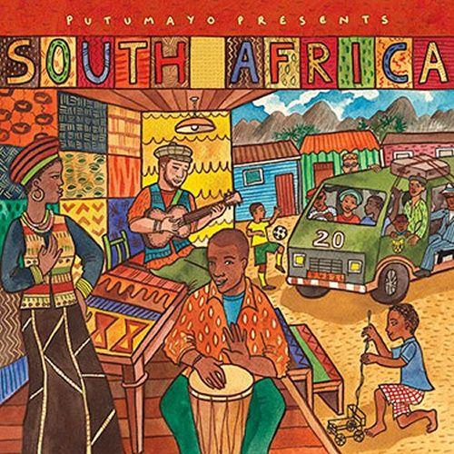 Putumayo South Africa