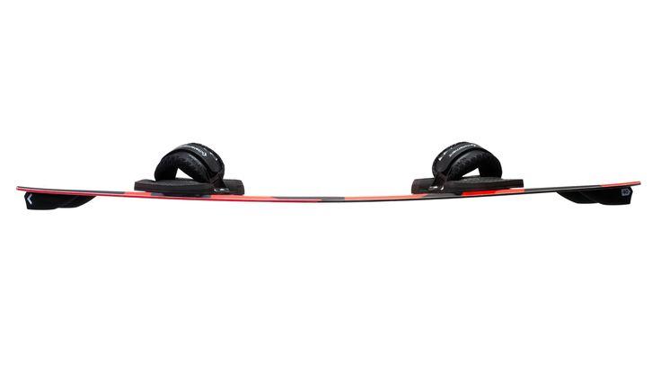#kitelement #revolt #split #splitboard #kiteboard #splitkiteboard #carbon #kite #gear