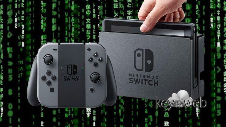 Nintendo Switch, software di sviluppo online: via libera alla pirateria?  #follower #daynews - https://www.keyforweb.it/nintendo-switch-software-di-sviluppo-online-via-libera-alla-pirateria/