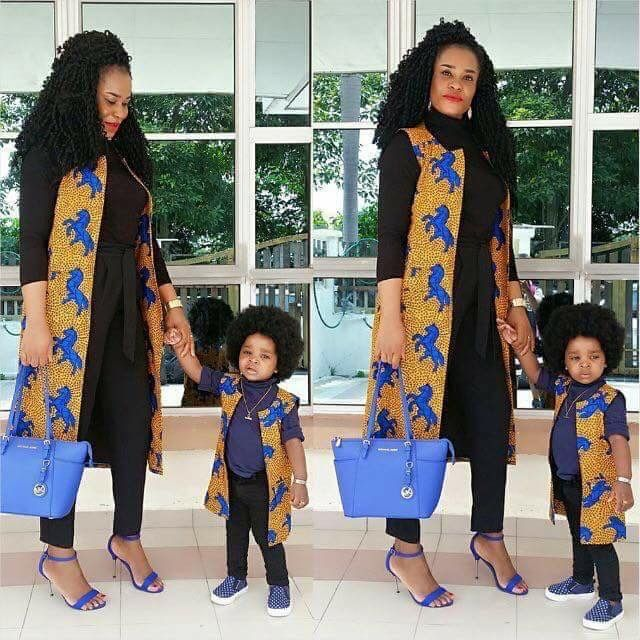 I love this mama and daughter swag, they are too fly❤️❤️❤️❤️ #mother #daughter #swag #fashionistas #style #photography #fashionphotography #ankara #Africanprints #accessories #bag #makeup #shoes #heels #opentoestilettos #hairstyles #Afro #naturalista #teamnatural #braids #protectivestyles #earrings #jewellery #bracelets