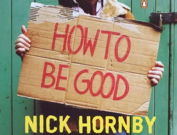 good nick hornby essay Free essay: nick hornby's high fidelity in nick hornby's high fidelity, the main   nick carraway is the only character worth knowing in the great gatsby.
