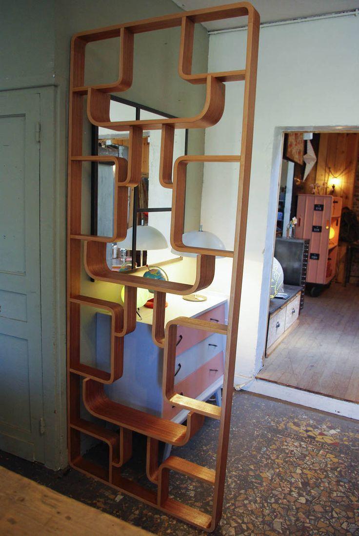 1000 id es sur le th me claustra sur pinterest claustra bois cloison et s parer. Black Bedroom Furniture Sets. Home Design Ideas