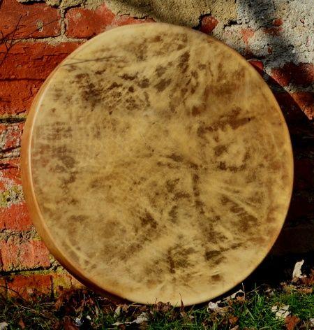 Buben 080118 :: Šamanské a stolové bubny