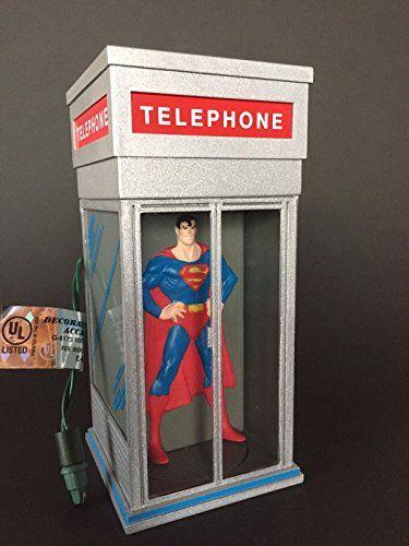 Superman Light and Motion - Hallmark keepsake ornament - ... https://www.amazon.fr/dp/B000J3Z9EA/ref=cm_sw_r_pi_dp_x_LAvnzb073KVBJ