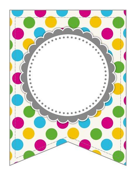 dots - primary