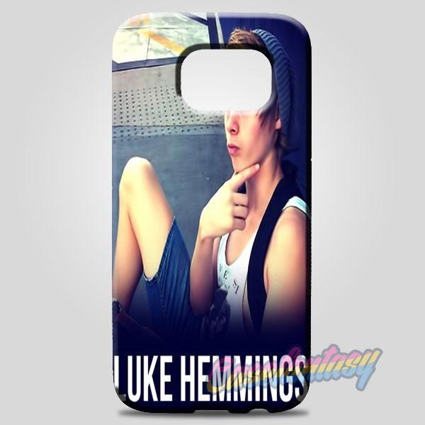 Luke Hemming Five Seconds Of Summer Samsung Galaxy Note 8 Case Case | casefantasy