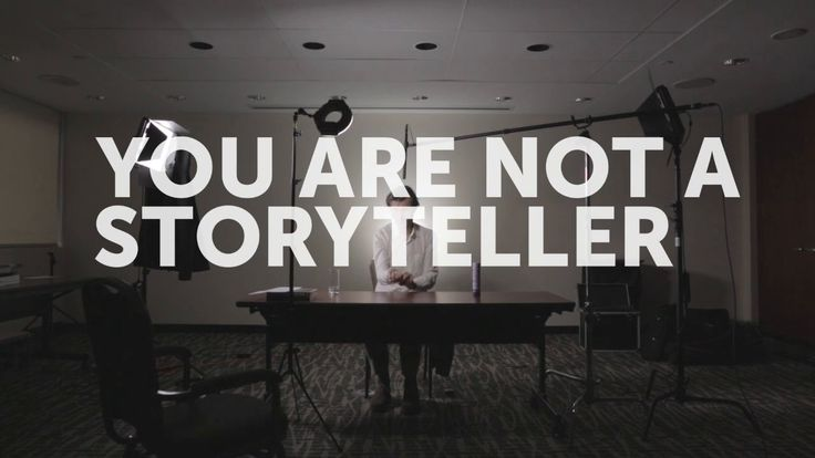 You are not a storyteller - Stefan Sagmeister @ FITC. We had the pleasure of spending some time with Stefan Sagmeister at the recent FITC To...