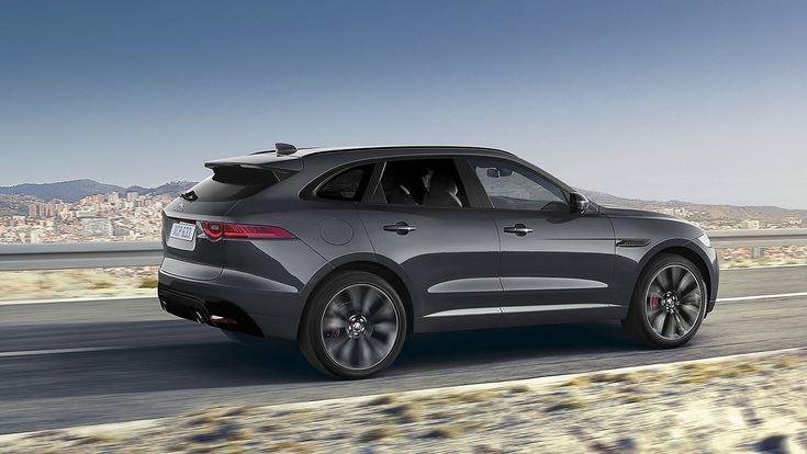 novità jaguar: tutti i modelli fino al 2021   giaguaro