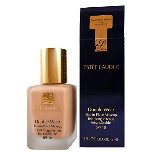 From 28.75 Estee Lauder Double Wear Stay In Place Makeup With Spf 10 Number 3n1 Ivory Beige 30 Ml